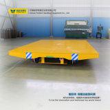 Automobile di trasferimento motorizzata serie di Bxc sulla guida per il trattamento del tubo d'acciaio