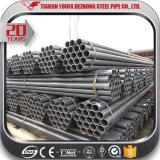 Geschweißtes Rohr und Gefäß für Aufbau, Stahlkonstruktion