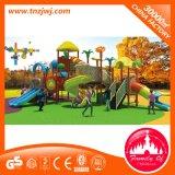 Grande teatro ao ar livre do plástico do parque de diversões do brinquedo do jogo