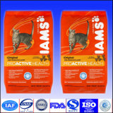 Saco de pé do alimento de animal de estimação (L)
