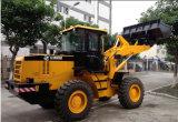 Carregador da parte frontal da maquinaria 3ton de /Construction /Earthmoving da engenharia