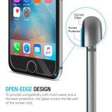 Протектор экрана Tempered стекла вспомогательного оборудования телефона прозрачный на iPhone 7