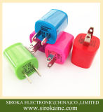 Universal Charger 5V1.5A Output USB Travel Charger
