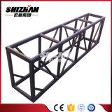 Shizhan Puder-schwarzes Quadrat-Aluminiumschrauben-/Schrauben-Binder