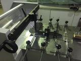 Zha-300 기계를 이어 맞추는 고속 PVC 레이블 (유형을 주조하십시오 보다 적게)