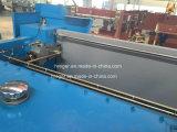 Freio de dobramento hidráulico da imprensa da máquina
