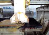 Vollautomatische Steinbrücken-Ausschnitt-Maschine für Granit-/Marmorfliese/die Countertops