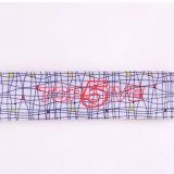 Starkes 1 2 Zoll-Polyester-/Nylon-/Gewebe-Twill-Band für das Klettern