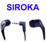 Musique mode écouteur pour téléphone portable / MP3 / iPod