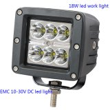 Fabrik 4inch direkt, 2years Beleuchtung der Garantie-LED mit konkurrenzfähigem Preis, LED-Arbeits-Beleuchtung durch Professional Manufacturer