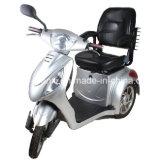 Perizia che esporta i tricicli resi non validi con Ce (ST095)