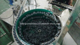 Embotellado completamente automático de la ampolla del frasco que tapa la máquina de etiquetado que capsula
