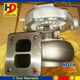 6D16 turbocompressor voor Mitsubishi (ME070604)