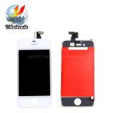 Белое и черное качество AAA Boe ранга цифрователя экрана касания индикации LCD на iPhone 4 мобильный телефон 3.5 дюймов