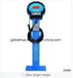 Appareil de mesure automatique de l'inflation / de la déflation / de la pression des pneus numériques intelligents automatiques Bn-302e