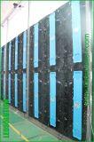500X1000mm Innenim freienmiete LED-Bildschirmanzeige P3.91, P4.81, P6.25