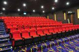 Удобный стул театра с форменный подушкой спинки