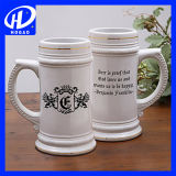 Erstklassiges Ceramic Beer Mug als Promotional Mug