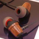 [هي-في] عميق صوت جهير [إين-ر] [هونغولي] سماعة خشبيّة لأنّ هاتف
