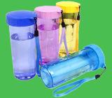 Eco Plastik Sports Wasser-Flasche Dn-136A