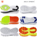 Factory Footwear Phylon/TPR Shoes Outsole with Good Quality and Competitive Price clouded
