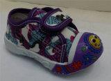新式の注入の赤ん坊靴の慰めの靴(FHH526-5)
