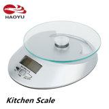 Escala Pocket de la cocina electrónica