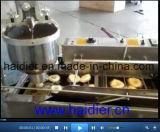 Matériel profond électrique de boulangerie de restauration de friteuse de pétrole pour la nourriture