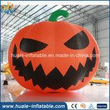 Подгонянная раздувная гигантская тыква для украшения Halloween