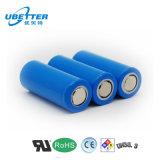 26650 batería de LiFePO4 3.2V 3000mAh con Un/UL/RoHS aprobado