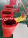 Transformateur d'alimentation sec Résine-Isolé par 10kv triphasé de la série -125kVA de Sc (b) 10