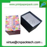 형식 포장을%s 아름다운 사랑스러운 주문을 받아서 만들어진 마분지 선물 상자