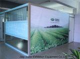 Новая система ткани выставки конструкции