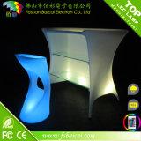 Gut-glühendes Rotationsformteil LED ziehen Stab hoch
