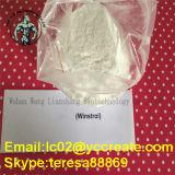 Anti estrogeno steroide orale Stanazol/Stanozolol Winstrol 25mg/Ml per Bodybuilding