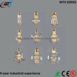Ampoule bon marché en gros de la Chine d'usine de fournisseur d'éclairage LED de série de MTX