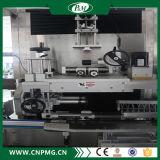고용량 병 PVC 필름 수축 소매 레테르를 붙이는 기계