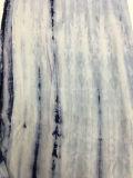 Tela del tinte del lazo del rayón Hztd143 para las alineadas de la manera de la ropa