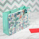 布袋、カスタム紙袋、布のショッピング・バッグ、ショッピング紙袋