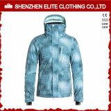 1枚の良質の女性のスキースノーボードのジャケット(ELTSNBJI-61)に付き3枚