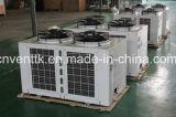 Unidade de condensação do Refrigeration comercial em forma de caixa