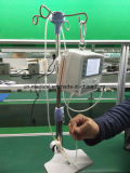 Портативный медицинский миниый насос вливания с экраном касания