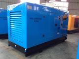 Ce/ISO аттестовало комплект генератора звукоизоляционной круглой конструкции 40kw тепловозный