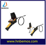 ". 3 "" Endoscope Borescope кабеля 8.2mm камеры 1m осмотра трубопровода LCD видео- цифров"
