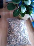 Het zilveren Ruwe Erts van het Vermiculiet, het Gouden Ruwe Erts van het Vermiculiet, het Erts van het Vermiculiet