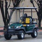 Carrello di golf di potenza della batteria delle 2+2 rotelle della sede 4 da vendere