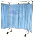 AG Sc003 다기능 폴딩 의학 침대 곁 커튼 병원 스크린