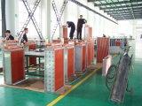 Hohe Leistungsfähigkeits-Wärmetauscher für Kühlanlage