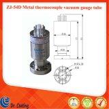 生まれ変わるZj-54D CF35の金属の熱電対の真空ゲージの管のための最もよいPirce
