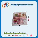 Stuk speelgoed van het Spel van het Schaak van de Groothandelaar van China het Intelligente voor Jonge geitjes